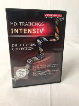 "DVD ""HD-Trainings Intensiv"" Lutz Dieckmann"